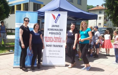 Dan zaštite okoliša- Vilenica Čistoća d.o.o.