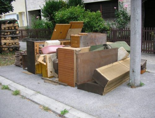 Što je glomazni otpad?