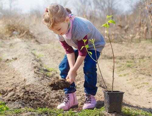 Edukacija djece o potrebi odvojenog sakupljanja otpada