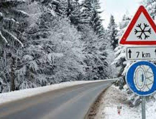 Zimska služba- informacija